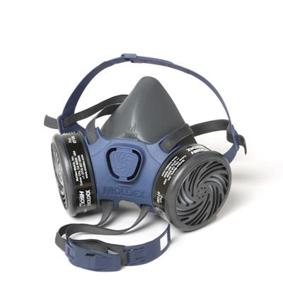 Meia máscara da série 7000