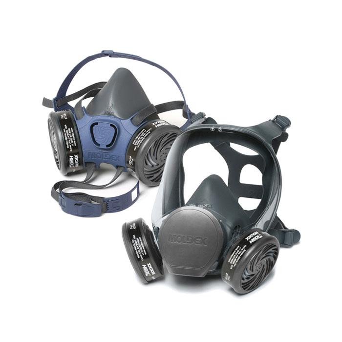 Respiradores Reutilizáveis