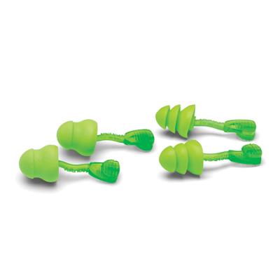 Twist-In Earplugs